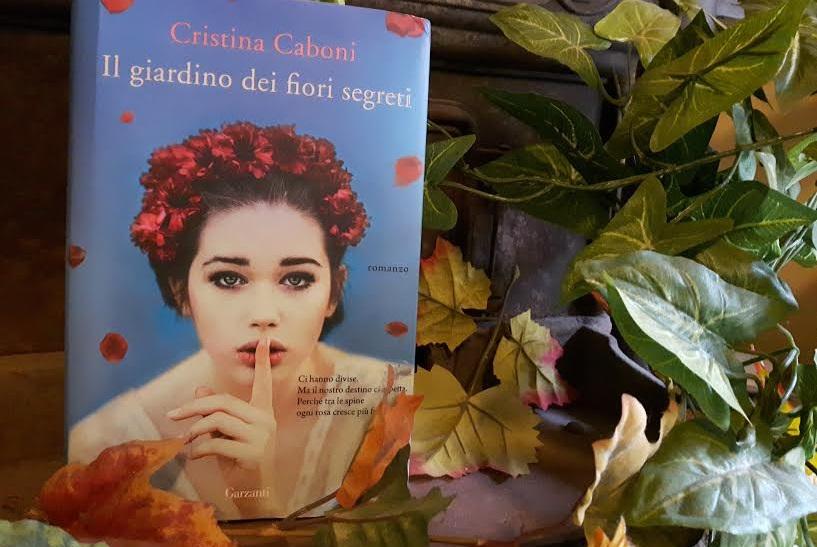 Recensione il giardino dei fiori segreti di c caboni - Il giardino dei fiori segreti ...