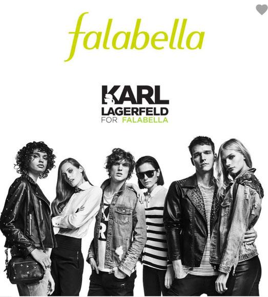 Catalogo saga falabella octubre 2017 karl lagerfeld for Saga falabella catalogo