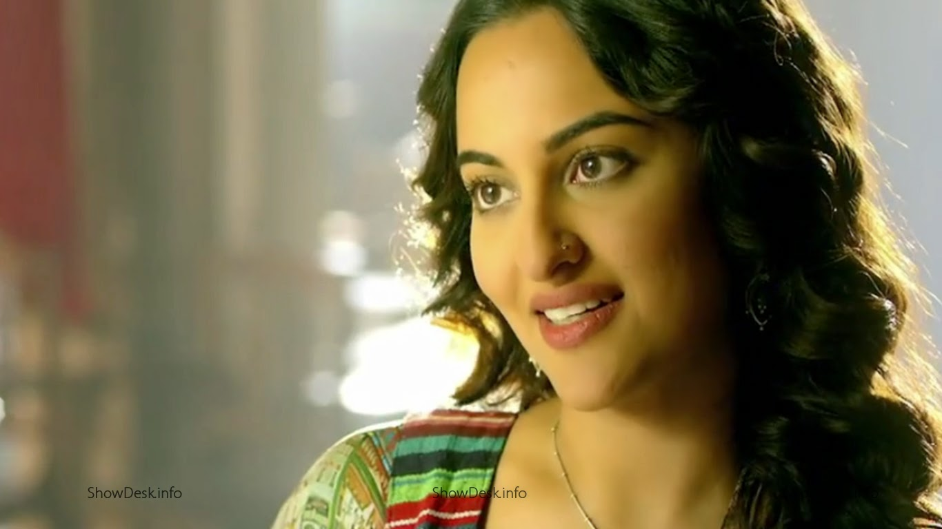 sonakshi sinha tevar wallpapers - sonakshi sinha dance in tevar movie New Desktop HD