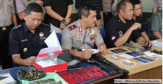 Diduga Gerbang Penyeludupan Narkoba, Polisi Awasi Pesisir Timur Sumatera