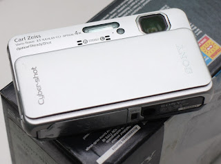 Jual Camdig Sony TX10 Japan ( Touchscreen ) 2nd