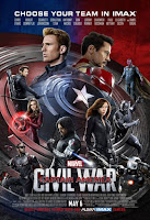 Captain America Civil War 2016 720p Hindi BRRip Dual Audio Full Movie
