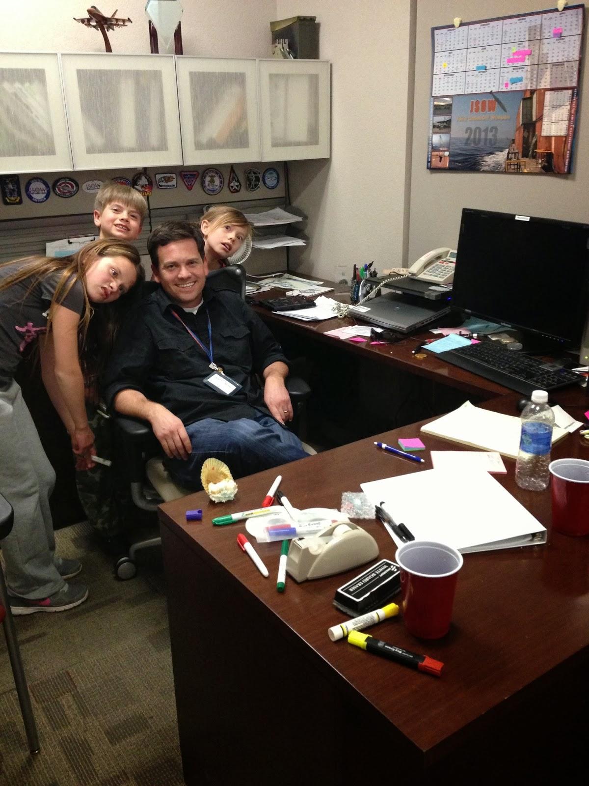 family, office