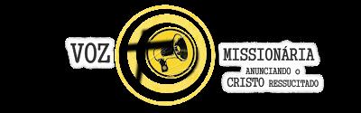 Voz Missionária - FM 107.7 - Rádio Evangélica