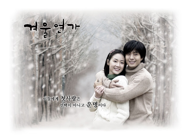 Drama Korea Winter Sonata Subtitle Indonesia [Episode 1 - 20 : Complete]