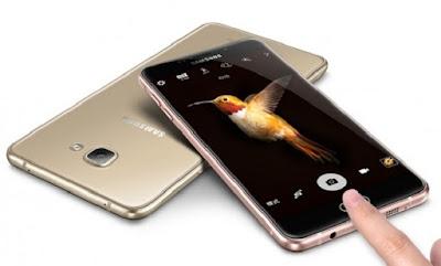 Thay mặt kính Samsung Galaxy A9 Pro