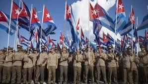 anniversary of revolution cuba