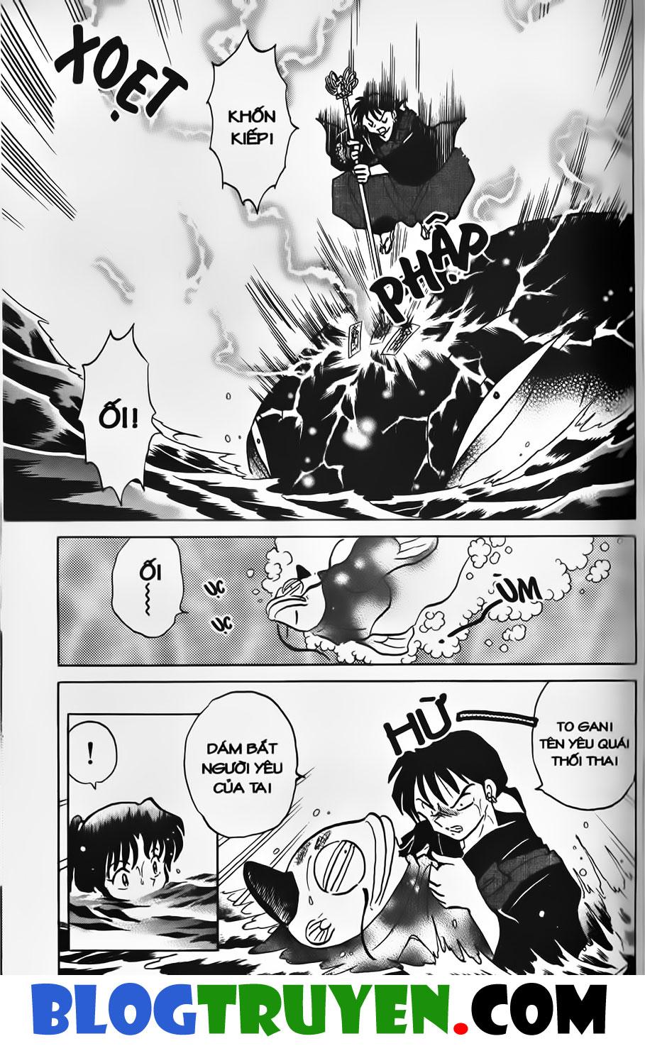 Inuyasha vol 35.7 trang 16