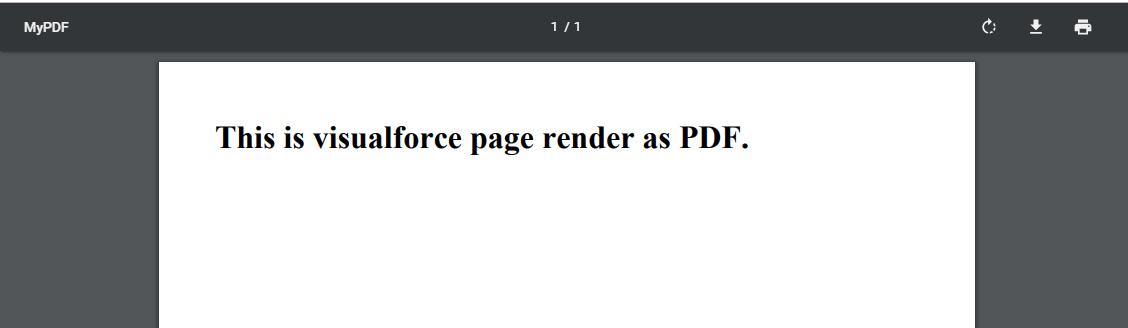Set PDF filename in Visualforce Page