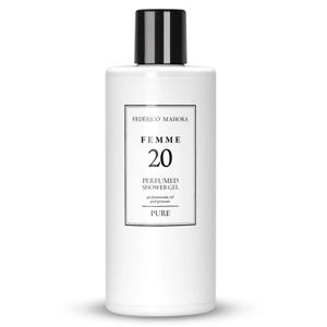 Parfümiertes Duschgel Orientalisch Duft 20