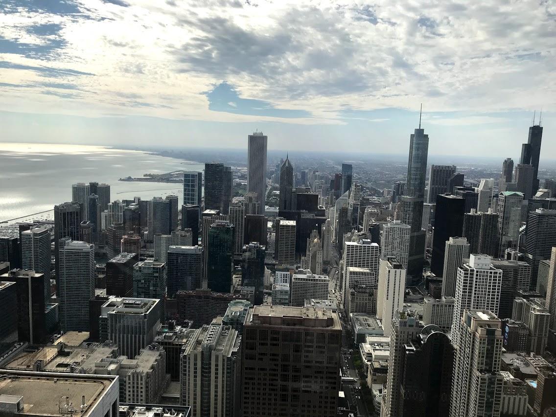 Planes de familia: No es un maratón más. ¡Es el maratón de Chicago!