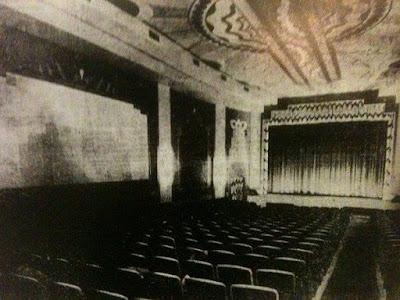 Afton Theater