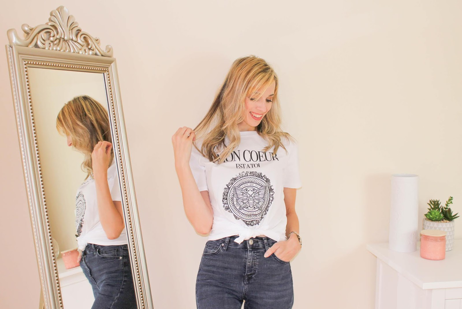 Transitional Printed T-shirts To See You Into Autumn