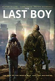 Watch The Last Boy Online Free 2019 Putlocker