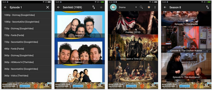 Terrarium TV Apk App 2018 Best Free TV Shows On Android - New Kodi