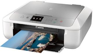 Canon PIXMA MG5740 Download Treiber