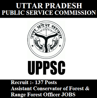 Uttar Pradesh Public Service Commission, UPPSC, freejobalert, Sarkari Naukri, UPPSC Answer Key, Answer Key, uppsc logo