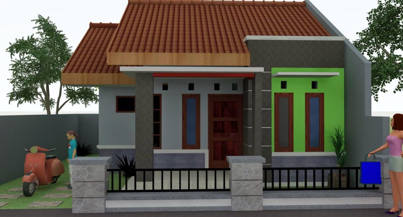 67 Desain Rumah Minimalis Sederhana 2012 Desain Rumah Minimalis