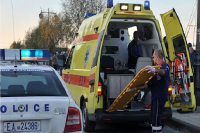 Βρέθηκε ο οδηγός που παρέσυρε κι εγκατέλειψε 66χρονη