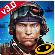 Frontline Commando 2 - 3.0.3.3030 - Mod ,Unlimited Money,Gold
