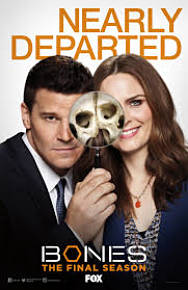 Bones Temporada 12×06