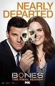 Bones Temporada 12×07