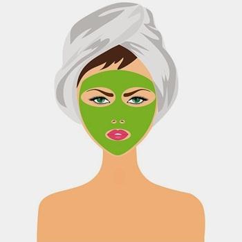 receitas caseiras para clarear manchas no rosto
