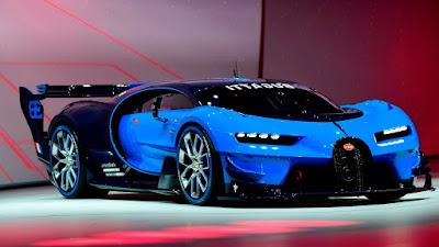 Aperçu: Les nouvelles voitures les plus chaudes pour 2018