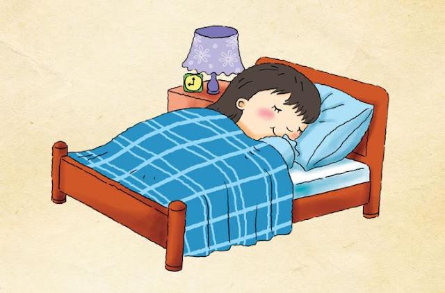 Makan sahur memang jadi salah satu sunah dalam menjalankan ibadah puasa wajib di bulan Ra Inilah Akibatnya Bila Tidur Sehabis Sahur