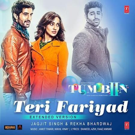 Teri Fariyad - Tum Bin 2 (2016)