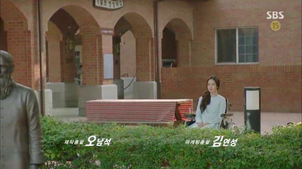 Sinopsis Yong Pal Episode 9 Part 1