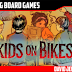 Kids on Bikes RPG Review