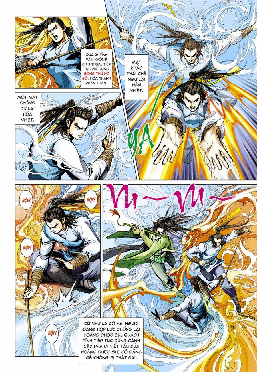 Anh Hùng Xạ Điêu anh hùng xạ đêu chap 47 trang 12