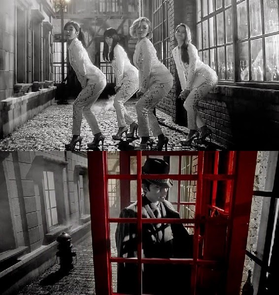 MAMAMOO release MV for 'Piano Man' ft  B1A4's Gongchan