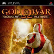 God of War: Chains of Olympus (PSP, 2008)