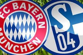 مباشر مشاهدة مباراة بايرن ميونيخ وشالكه بث مباشر 24-8-2019 الدوري الالماني يوتيوب بدون تقطيع