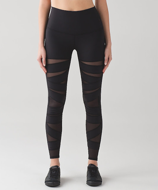 lululemon tech-mesh
