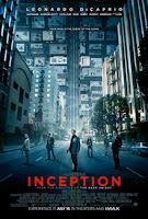 Sinopsis dan Jalan Cerita Film Inception