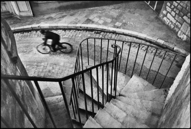 Henri Cartier-Bresson - Hyeres