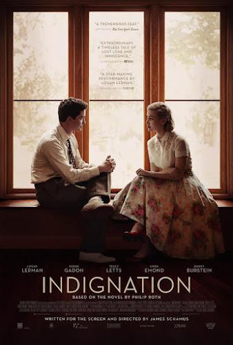 Indignation (BRRip 1080p Ingles Subtitulada) (2016)