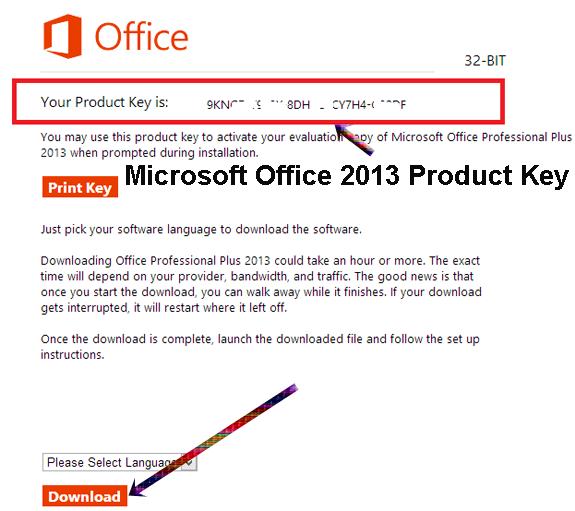 download microsoft office 2013 64 bit