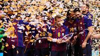 BALONMANO - 14ª Copa ASOBAL para el Barcelona, la 8ª consecutiva
