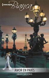 Helen Brooks - Amor en París