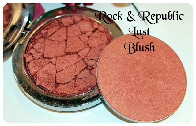 Rock and Republic Blush in Lust