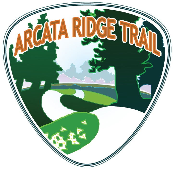 The Arcata Ridge Trail