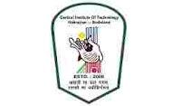 CIT Kokrajhar jobs