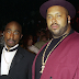 SUGE KNIGHT BELIEVES TUPAC SHAKUR MAY STILL BE ALIVE!!