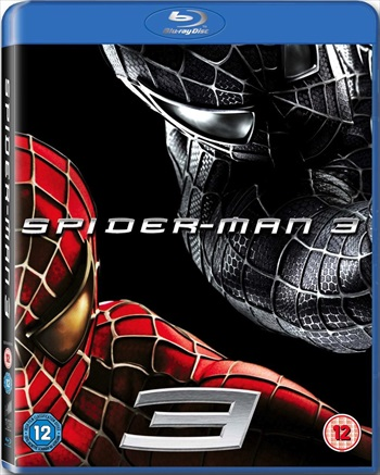 Spider-Man 3 2007 Dual Audio Hindi 480p BluRay – 400mb