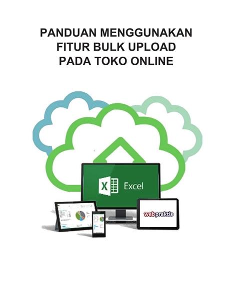 Panduan Bikin Website .com & Toko Online - 1