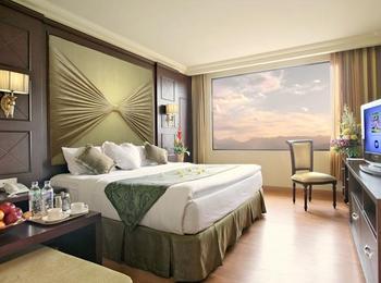 Hotel Utami Juanda Surabaya